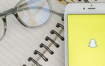 A beginner's guide to Snapchat for business