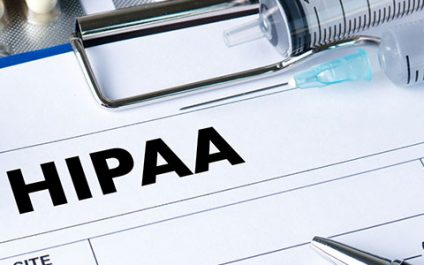 Are your healthcare organization's HIPAA compliance efforts up to date?
