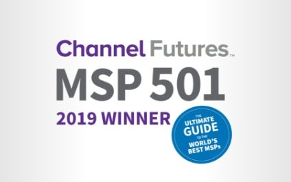 Numata Business IT Ranked Among Top 501 Global Managed Service Providers by Channel Futures