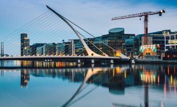 Numata Business IT expands to Ireland