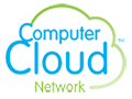 Computer Cloud Network