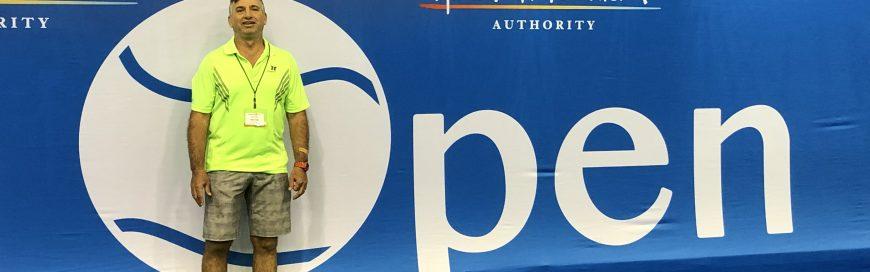 Ken Anderson, DO at Hawaii Open!