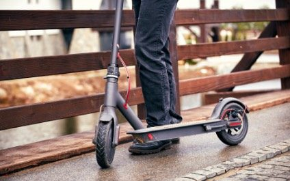 Dr. Myers and Dr. Williams Speak Out on E-Scooters
