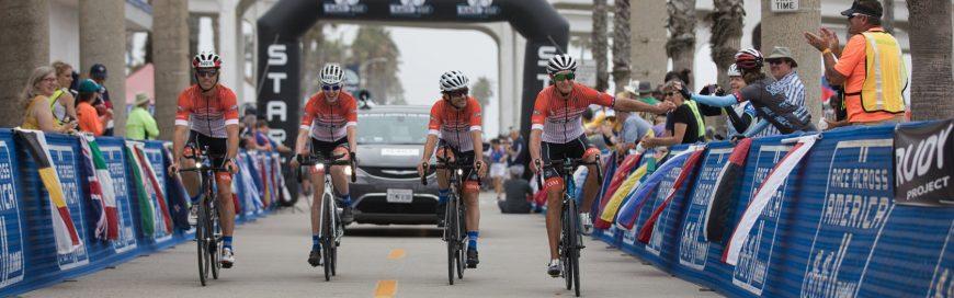 Team San Diego Sports Medicine/Zoca – Four Time Record Winner!