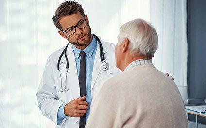 Men's Health Month – Prostate Conditions