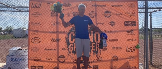 Rob Bernhard – Winner at Chino Grinder!