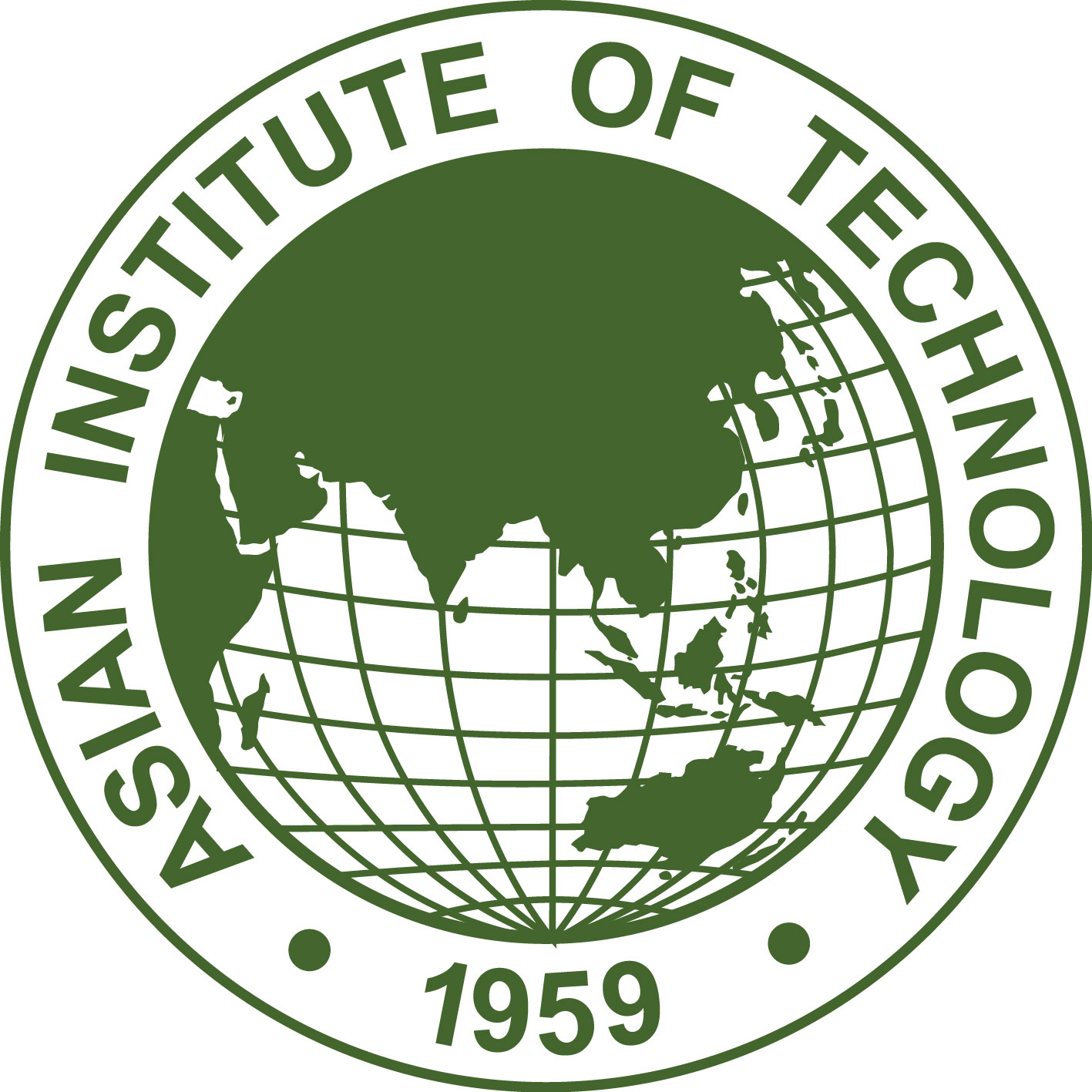 Logo | Asian Institute of Technology