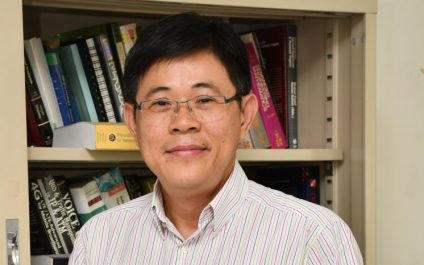 Dr. Teerapat Sanguankotchakorn Appointed Member of Board of Governors of ThaiPBS