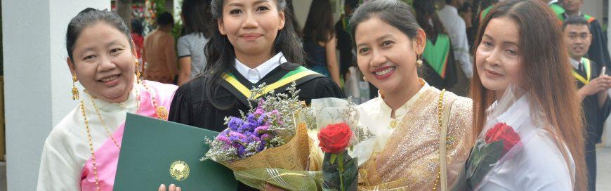 130th Graduation