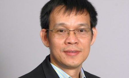Dr Loc Thai Nguyen promoted to the rank of Associate Professor