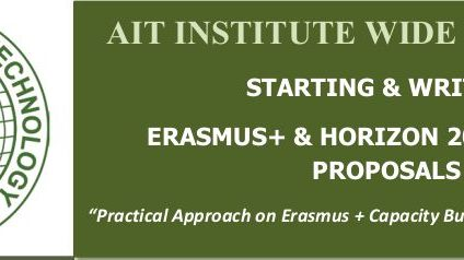 Workshop on Practical Approach on Erasmus and Capacity Building in Higher Education
