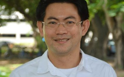 Dr. Attaphongse Taparugssanagorn promoted to the rank of Associate Professor