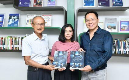 AIT Publication Presents a New Paradigm for Sanitation 4.0