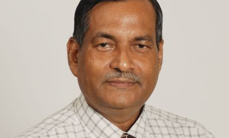 Prof Jayant Kumar Routray bestowed with title of Professor Emeritus