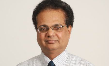 Prof Ajit Annachhatre bestowed with the title of Professor Emeritus