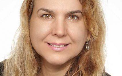 Dr Sylvia Szabo joins as Assistant Professor
