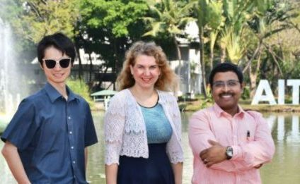 AIT Partners in two UKRI-funded Global Research Hubs