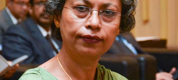 Prof Joyashree Roy joins AIT as Bangabandhu Chair Professor