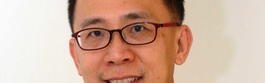 Dr Djoen San Santoso promoted to the rank of Associate Professor