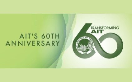 AIT 60th Anniversary Celebration in October