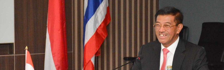 Indonesian Ambassador pays maiden visit, assures full support
