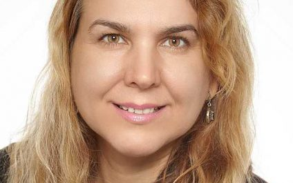 Dr Sylvia Szabo joins as Assistant Professor
