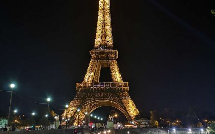 My Student Exchange Experience in France