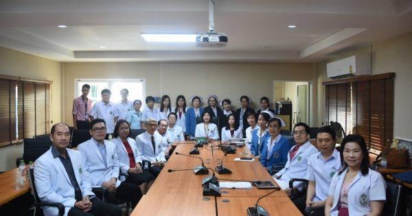 Dr. Darara Strong Hospitals Key