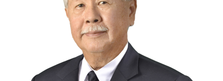 Dr. Tongchat Hongladaromp becomes the 10th Chairman of the AIT Board of Trustees