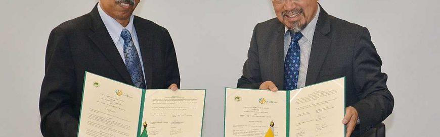 Partnership with Druk Green Power Corporation