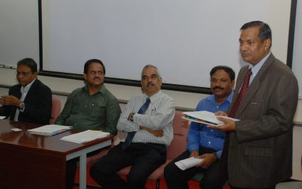AIT is one of the best: Mysore Commissioner