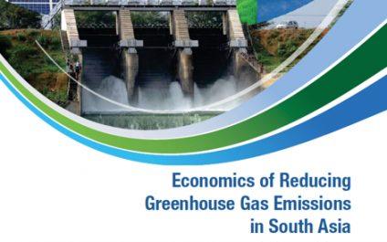 AIT's Professor Emeritus co-authors ADB report on Greenhouse Gas Emissions in South Asia