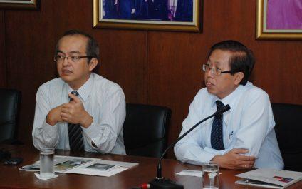 Indonesia's Duta Wacana Christian University eyes AIT for partnership
