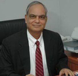 VPAA Prof. IM Pandey becomes Acting AIT President