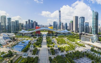 MOU Signed to Foster AIT Connections with Shenzhen Enterprises