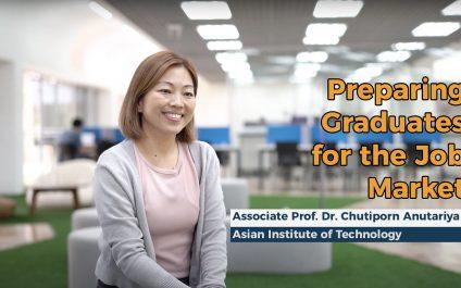 Preparing Graduates for the Job Market