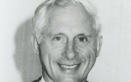 Former AIT President Prof. Alastair M. North O.B.E. passes away