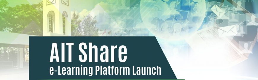 Launch of AIT Share