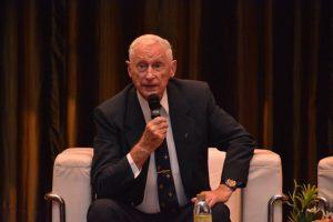 Prof. Alastair M. North O.B.E