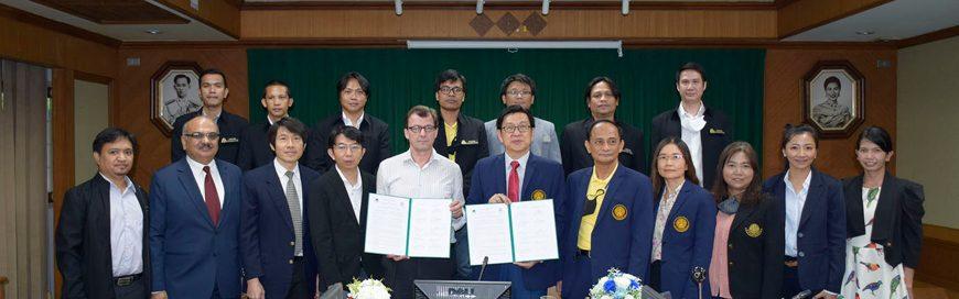 KMUTNB joins AIT International Unified Bachelor's-Master's Degree Program