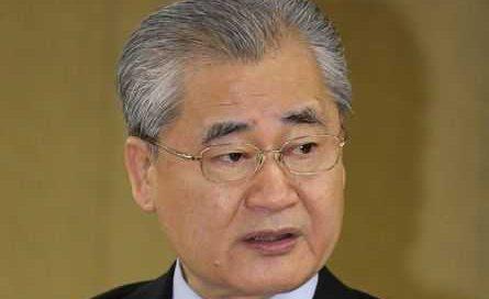 AIT alumnus is Premier of Taiwan