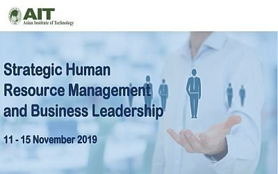 Strategic Human Resource Management and Business Leadership