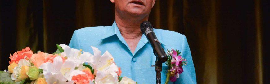 AIT to Develop Faecal Sludge Management System in Thaklong