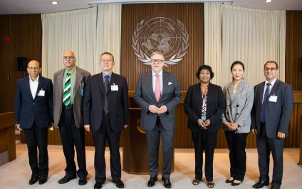 SWITCH-Asia, EU, UNEP and AIT join forces for Policy Dialogues on Sustainable Lifestyles in Asia and Circular Economy