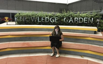 Student Exchange – My Experience in AIT, Thailand