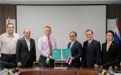 AIT Renews Partnership with TEAM Group