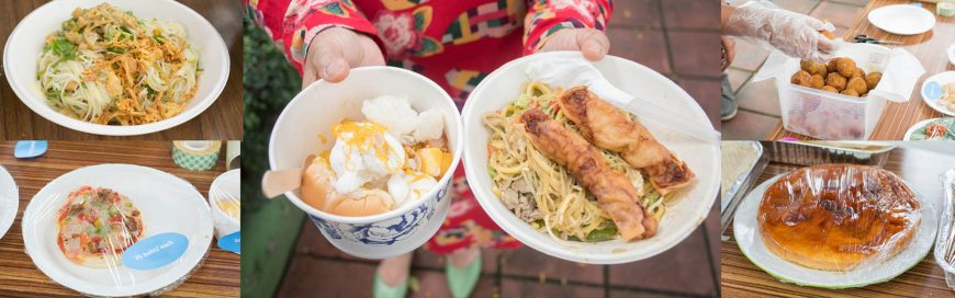 Student chefs shine at International Food Fair 2020
