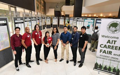 Student Union Research Exhibition: A Student's Perspective
