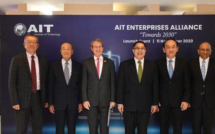 AIT Enterprises Alliance launched