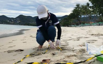 AIT and Thai PBS team up in quest to turn Koh Samui into a Sustainable Green Island